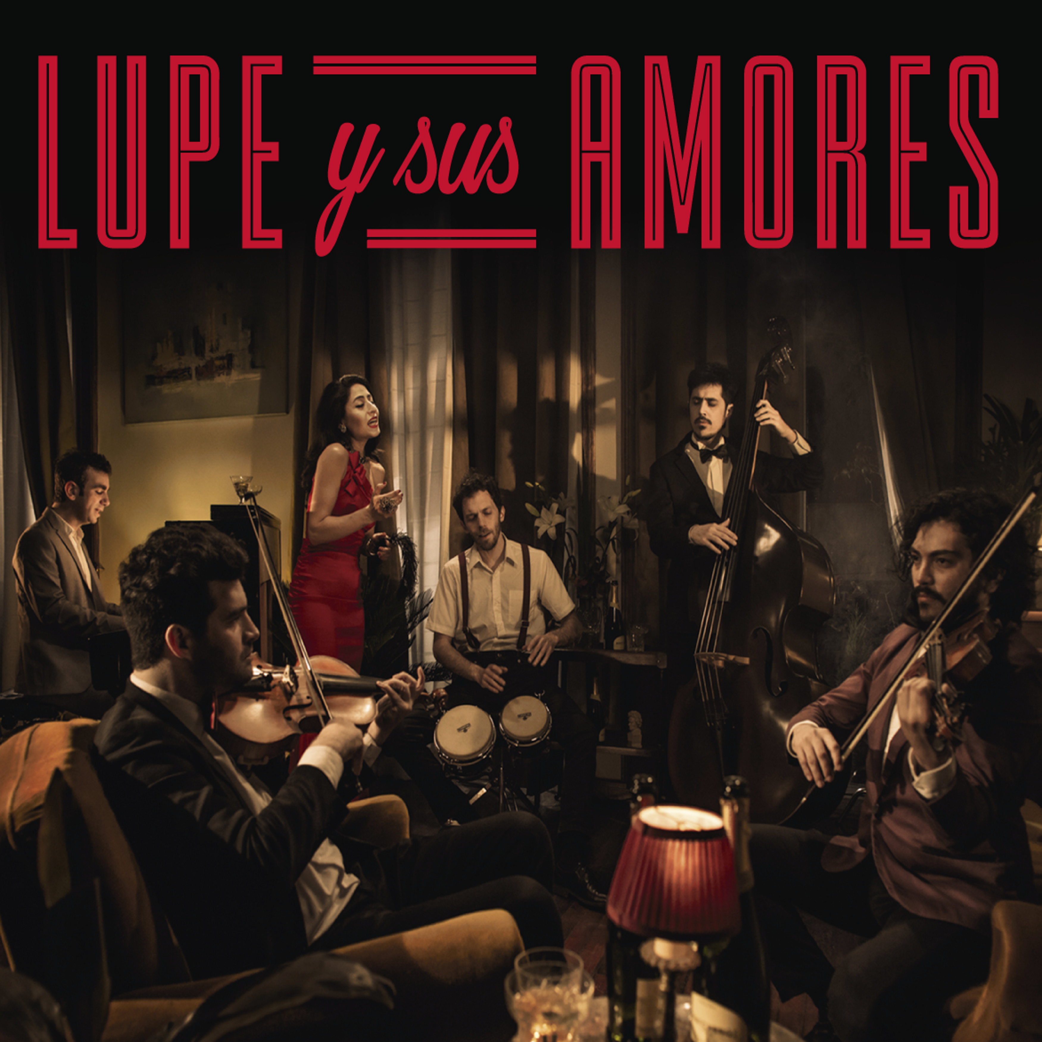 Lupe y sus Amores